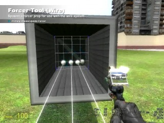 как стрелять из пушки в майнкрафт 1.2.5 #5