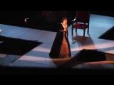 Джузеппе Верди. Опера ''Дон Карлос''. Песенка Эболи. Исполняет Агунда Кулаева