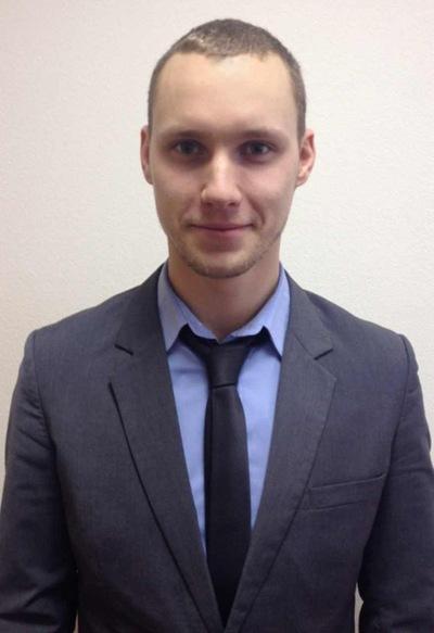 Михаил Гордиенко, 23 августа , Санкт-Петербург, id228300337