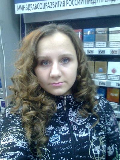 Мария Ложкина, 28 января 1992, Магнитогорск, id192125210