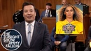 Jimmy Covers Beyoncé Doc, Mueller Report, Avengers Spoilers at Once