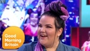 Eurovision's Netta Gives A Lesson On Her Trademark Chicken Dance | Good Morning Britain