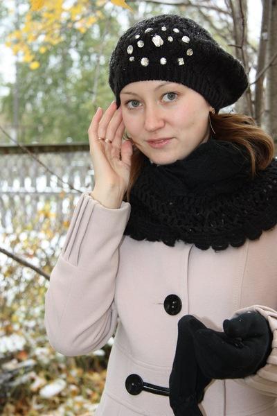 Екатерина Концевая, 11 июня 1989, Ухта, id47257225