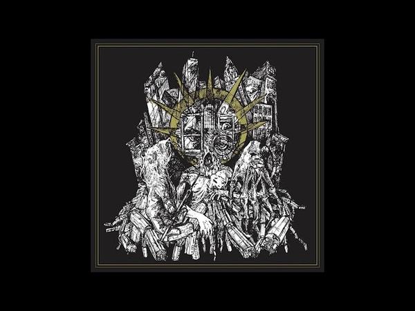 Imperial Triumphant Abyssal Gods 2015 technical black metal progressive black metal mathcore