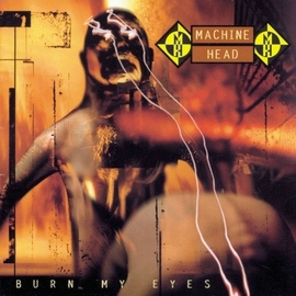 MACHINE HEAD альбом Burn My Eyes