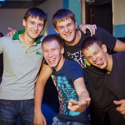 Константин Поляков, 15 октября , Хабаровск, id54306604