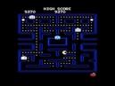 Pac-man update for Atari 8-bit