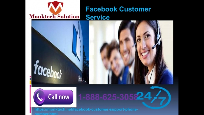 Efficient Reliable Facebook Customer Service in seconds via 1-888-625-3058