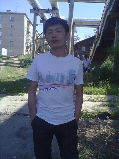 Цырик Балданов, 3 августа , Улан-Удэ, id59356915