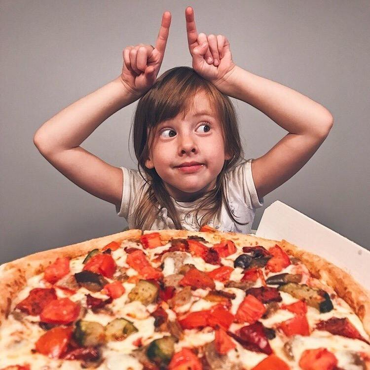 Афиша Тула До-До пицца! Готовим с малышами!