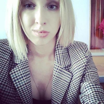 Анна Усатова, 11 декабря , Томск, id82423723