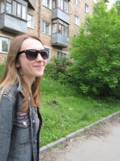 Даша Антохина, 19 августа , Владивосток, id29172036