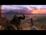Король сафари (трейлер русский) 2014