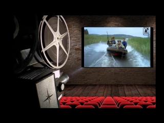 Архангельск смог окунуться в атмосферу старого доброго кинотеатра! Смотрим любимое кино!)