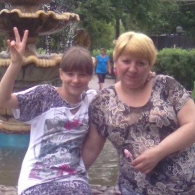 Ульяна Тимофеева, 22 июня 1999, Киев, id203765196