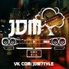 JDM 🔰