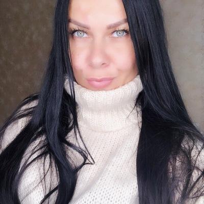 Екатерина Чиненова