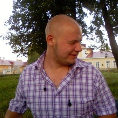 Алексей Наговицын, 8 сентября 1992, Воткинск, id28343814