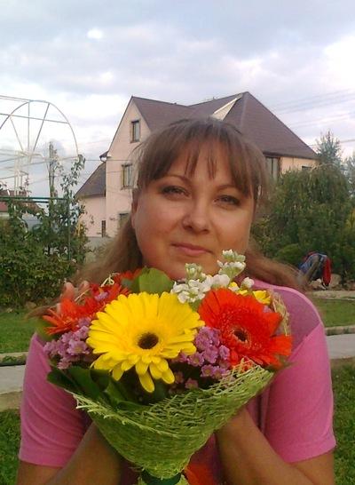 Татьяна Нагорная, 29 августа 1982, Москва, id120955239