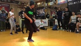 Nuthing but Selena juniors (Quarter Final) at South West Jam