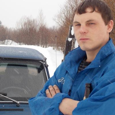 Александр Барсуков, 28 мая 1991, Кодинск, id168417087