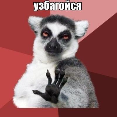 Узбагоин Нужен, 6 января , Калининград, id224030176