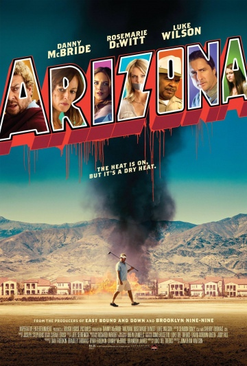Аризона (Arizona)  2018 смотреть онлайн