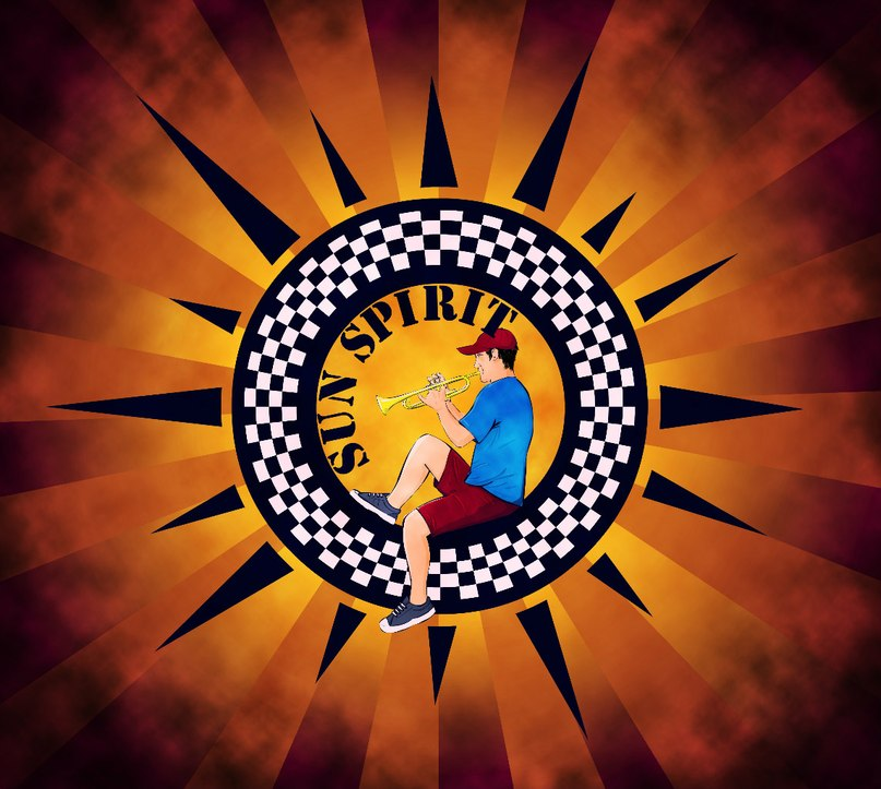 Sun Spirit - ��� ���� (Version 2012) (2012)