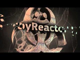 [JFM]: JoyReactor Logo Biohazard Two