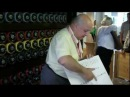 The Turing Bombe in Action - Bletchley Park - 28th July 2012
