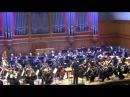 Равель Сюита № 2 из музыки балета «Дафнис и Хлоя» Дирижер -- Фабио Мастранжело