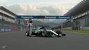 Gran Turismo™SPORT - Mercedes-AMG F1 W08 EQ Power 2017 - Fuji Speedway F - Time Attack - 1:16.233