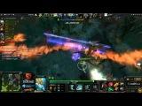Empire vs mTw  - DOTA2 Epic Moments