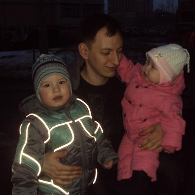 Илья Назаров, 17 февраля 1987, Ижевск, id112623694