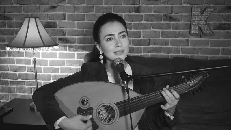 Ben Gamlı Hazan - Ud ve Klavye ile Devran Hacıoğlu Kanuni ATL Cover