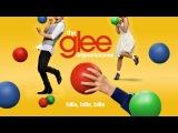 Glee - Bills Bills Bills - Karaoke Version