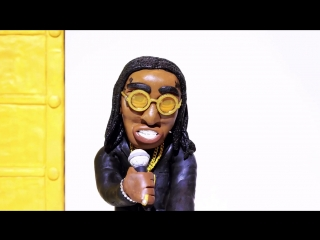 🎥 Премьера клипа! Quavo x Gucci Mane x Tyga — Sho You Right [Рифмы и Панчи]