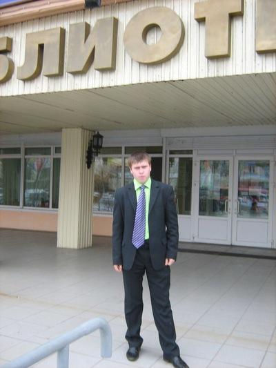 Андрей Афанасьев, 13 декабря , Улан-Удэ, id203998336