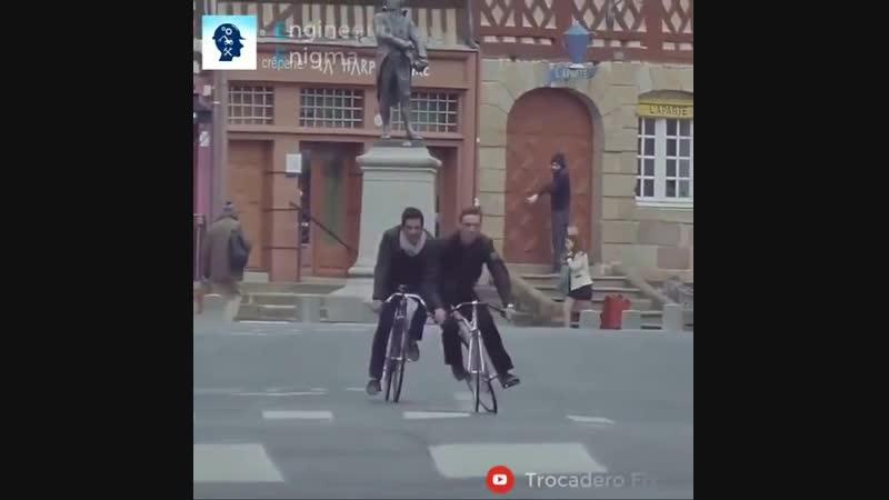 Dejavu Bike.