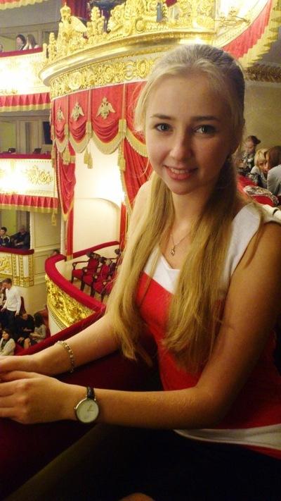 Дарья Сибирякова, 26 декабря , Санкт-Петербург, id52837734
