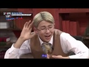 [ENG] Problematic men《大脑性感时代 问题的男人》 - Funny RM Namjoon Acting moment -Try Not to Fangirl /Fanboy