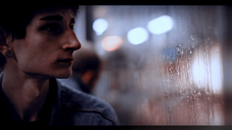 The neighbourhood, A Little Death - remix × Video Portrait × Igor Schnaider