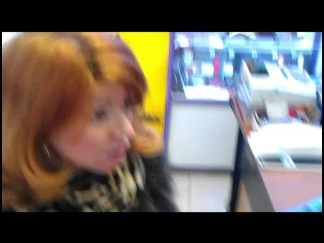 Быдло Алёна - хозяйка салона по продаже регистраторов
