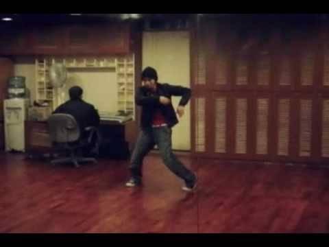 Seung Ri Dance Compilation [Part 1]
