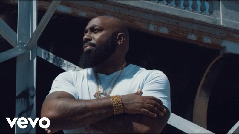 Trae Tha Truth Mark Morrison, T.I., Dave East, Tee Grizzley, Royce Da 5'9, Curren$y, DRAM, Snoop Dogg, Fabolous, Rick Ross, Chamillionaire, G-Eazy, Styles P, E-40, Gary Clark Jr. - I'm On 3.0 (Official Music Video 14.01.2019)