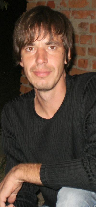 Андрей Янковский