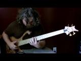 Уроки игры на бас-гитаре. Красивая мелодия