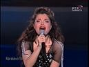 Наташа Королева Почему умирает любовь Бенефис 2004