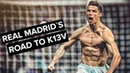 Real Madrid's Road to Kiev CL Final PROMO APorLa13 HD