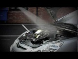 How to clean your car's engine safely with Simon Nixon